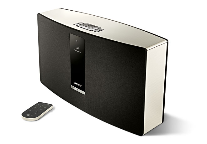 Der Bose SoundTouch © Bose