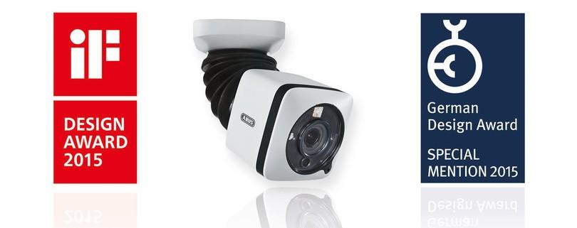 ABUS IP Sicherheitskamera
