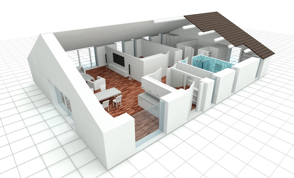 3d Planung CCTV