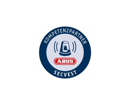 ABUS Secvest Kompetenzpartner Stromondo ist jetzt zertifiziert