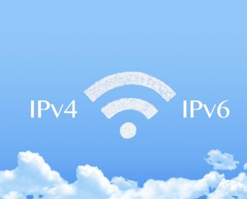 ipv4 ipv6 betrifft auch abus Alarmanlage app.